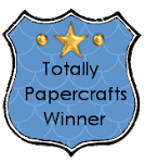 Totally Paper Crafts Winner