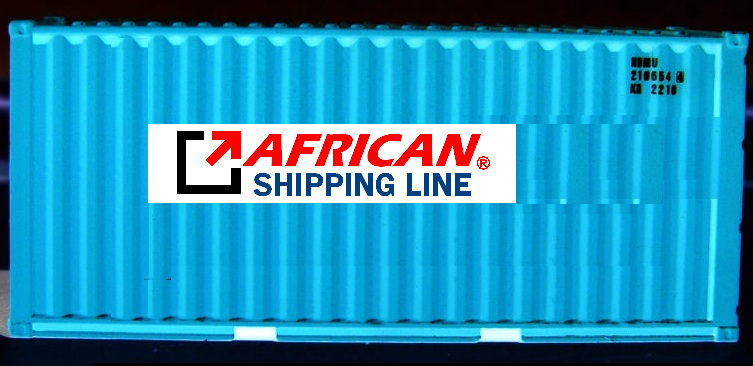 CONTAINER LINE