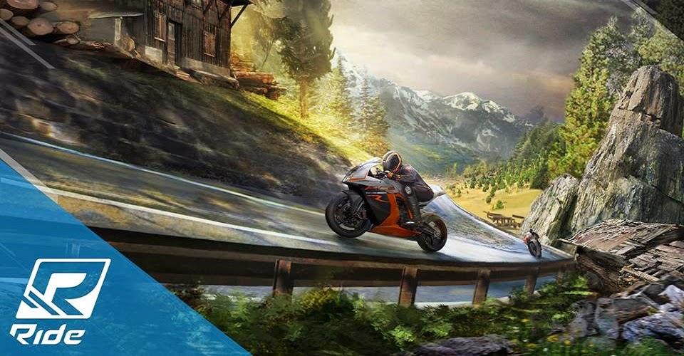 Ride Launch Trailer