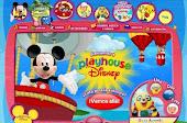 Juega en Disney