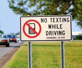 Lawmakers Met Earlier This Week To Begin Work On House Bill 63, Filed By  State Rep. Tom Craddick, Designed To Ban Texting While Driving.