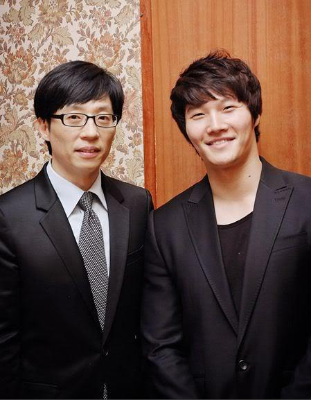 jae suk and jong kook relationship test