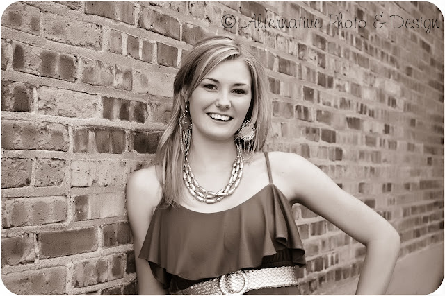 Beautiful Bliss Class of 2013 | Senior Pictures Janesville, WI