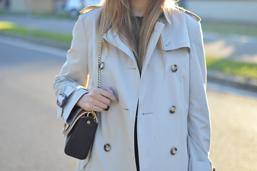 Burberry trench, trenchcoat, Givenchy, Givenchy Bag, Givenchy Obsedia Bag, Givenchy Bag Outfit, Burberry Outfit, Fashion Blogger Italiane, Top fashion blog, bloggers