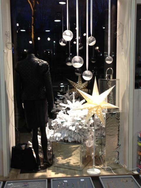 Lili shopping bijoux et accessoires online d cembre 2012 for Decoration de noel luxe