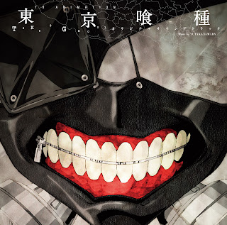 Tokyo Ghoul Original Soundtrack [Disc 1 + Disc 2] - zieakaku