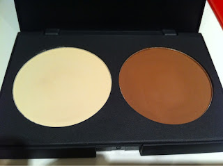 contour, highlight, blog, review, makeup, make up for ever. make up forever, coastal scents, bronzer, hoolah, benefit, ebay