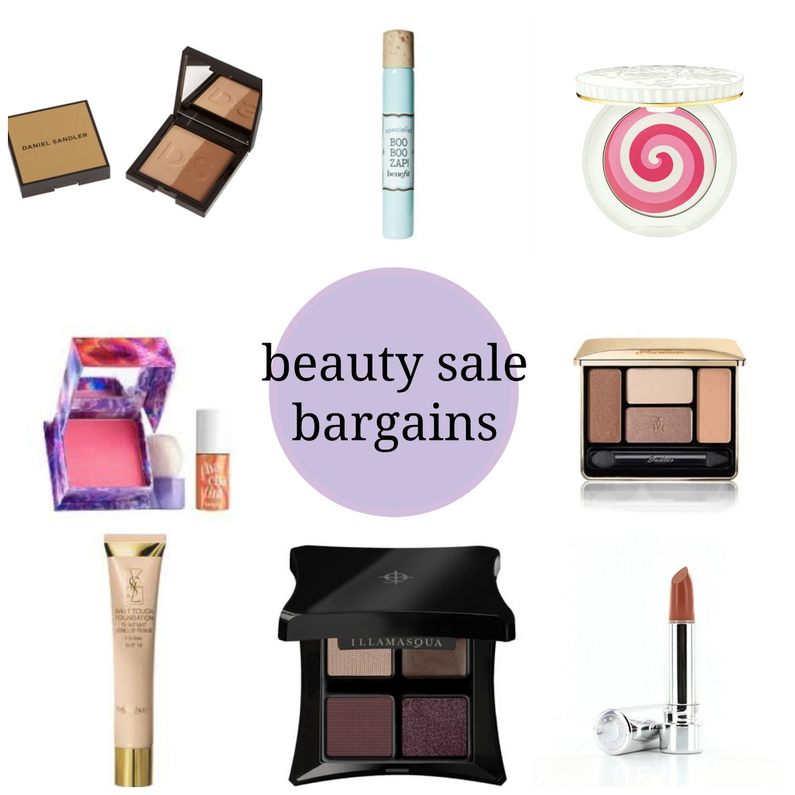 high end luxury makeup sale cheap bargains