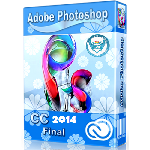 Adobe PS CC 2014 Full Version Free Download