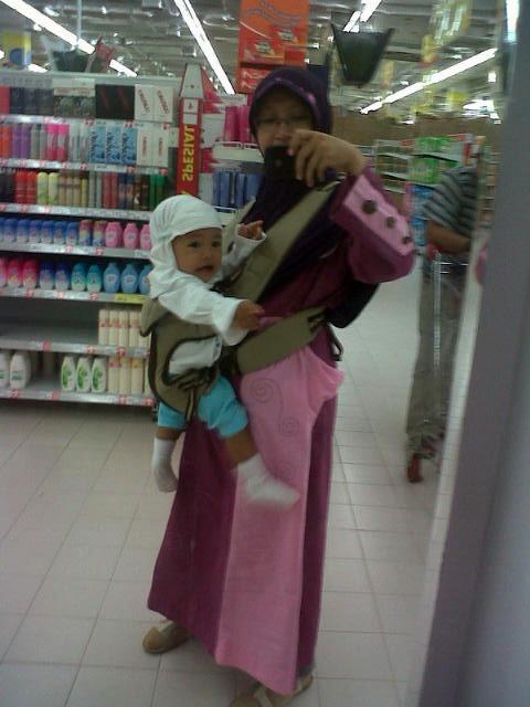Jilbab-nenen