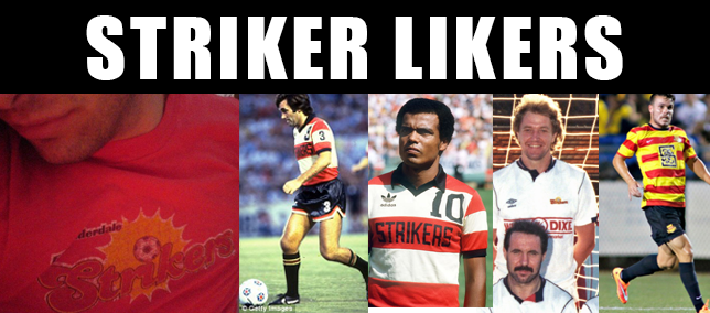 Striker Likers