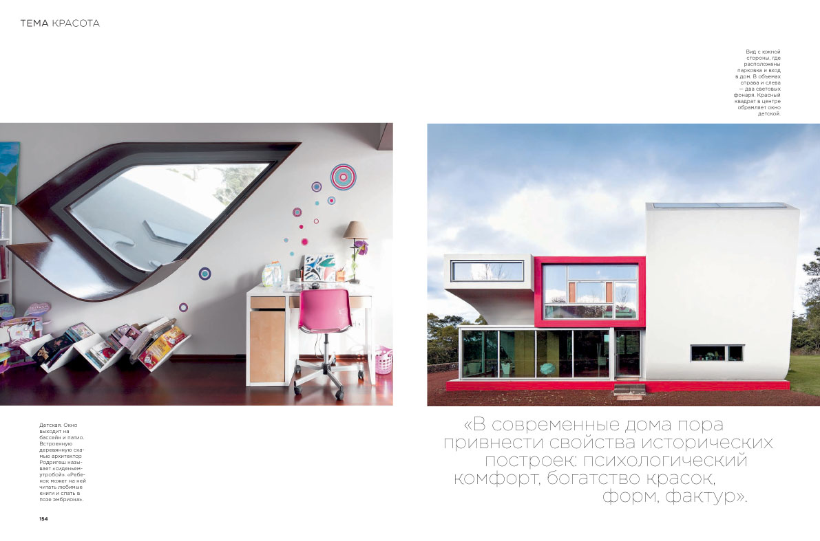 Buat Testing Doang Magazine Interior Design