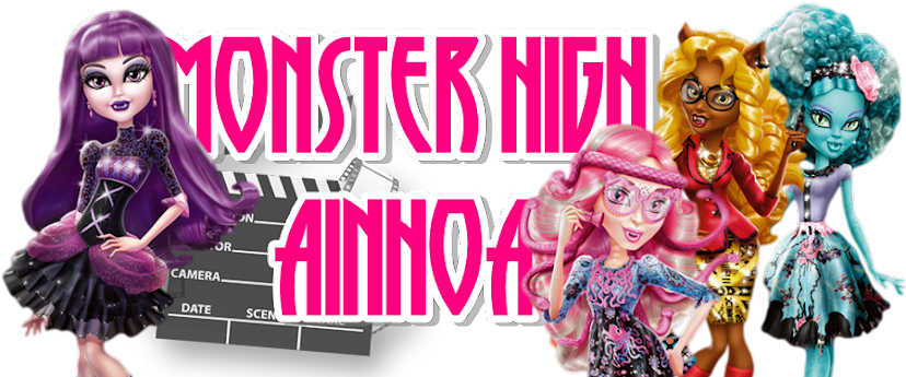 Monster High Ainhoa