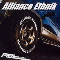 Alliance Ethnik - Fat Come Back