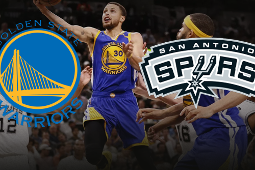 2018 NBA Playoffs: Golden State Warriors vs San Antonio Spurs Game 2 LIVESTREAM SHOW DESCRIPTION: The 2018 NBA Playoffs is the postseason tournament of the National Basketball Association's 2017–18 season. […]