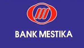 loker bank mestika dharma jambi agustus 2014