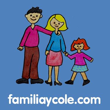 FAMILIAS Y COLE