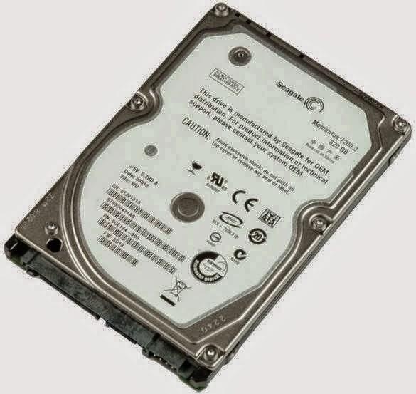 Hardisk Internal Laptop