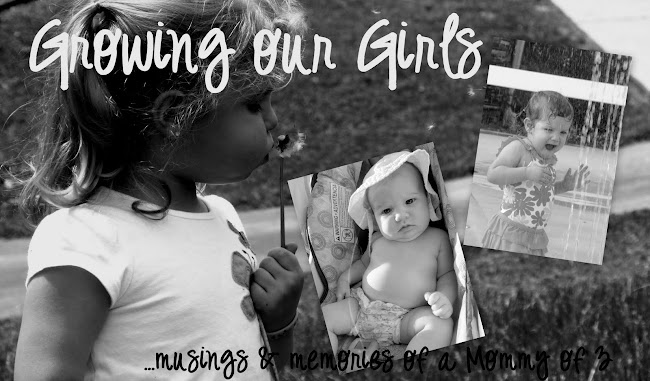 Growing our Girls