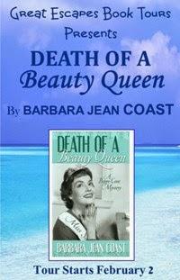 Barbara Jean Coast on tour