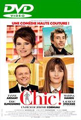 Chic! (2015) DVDRip