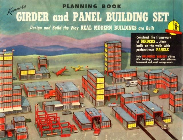 Architecture Building Kit4