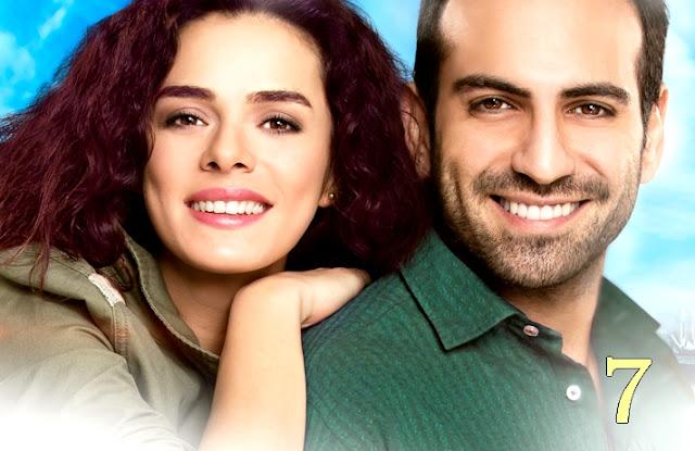 مسلسل العشق مجدداً Aşk Yeniden الموسم الثاني الحلقة 7 مترجمة للعربية