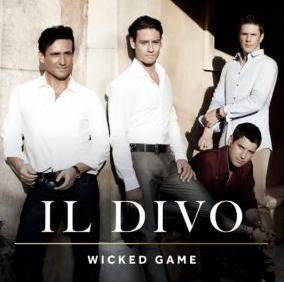 A place for tickets the blog international singing sensation il divo bring their wicked game - Il divo cast ...