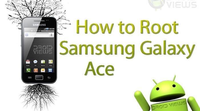 CARA ROOT SAMSUNG GALAXY ACE 2