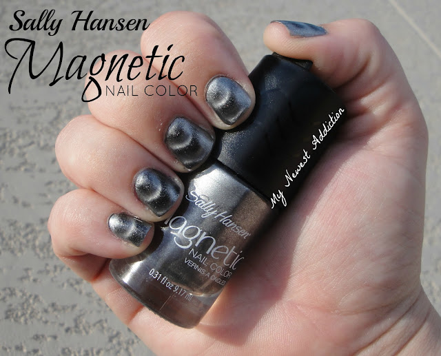 Sally Hansen Magnetic Nail Polish Walmart | Best Nail Designs 2018