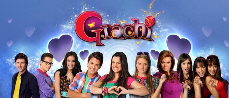 Chat De Grachi