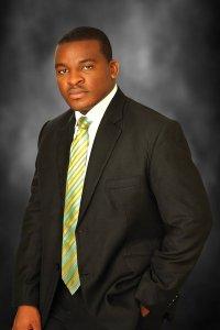 Familia ya Askofu David Oyedepo
