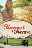 best christian romance novel, a harvest of hearts, laura hilton