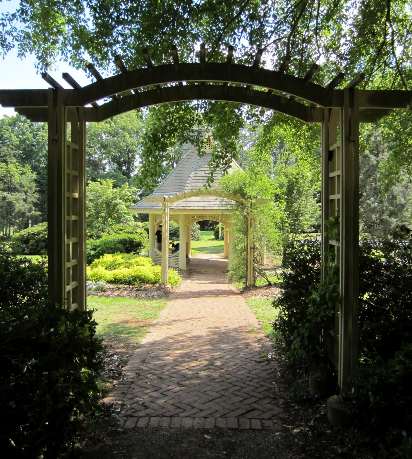 Hasty Pics Huntsville Botanical Gardens Huntsville Alabama