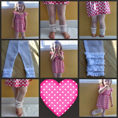sewing pant  for girl