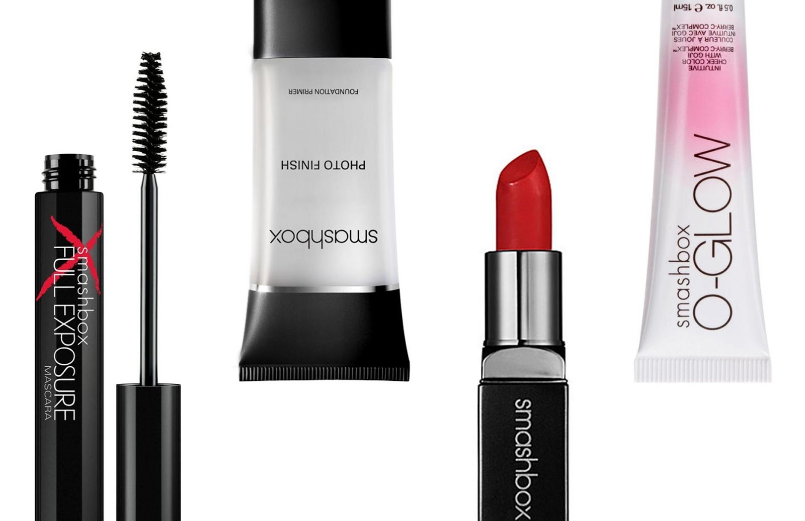 Smashbox Cosmetics, Smashbox Makeup, Smashbox Company Information