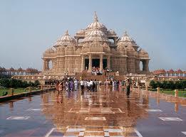 Temple's Sites