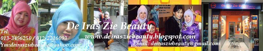 De Iras Zie Beauty - Meiko Cosmetic