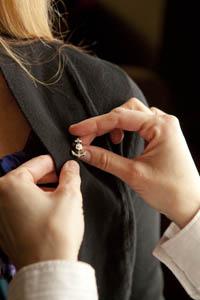 Spring Badge Attire - Panhellenic 2 Professional