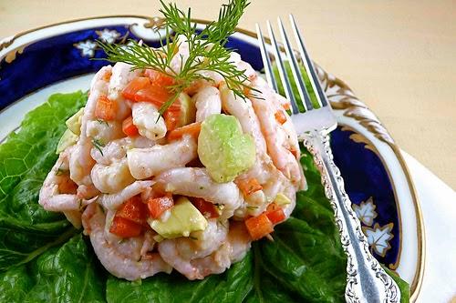 Вкусные салаты с фото иами с мясом