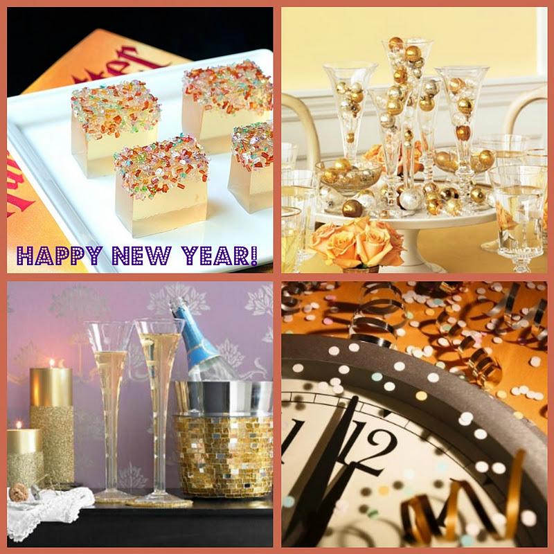 Its A New Year Davotanko Home Interior
