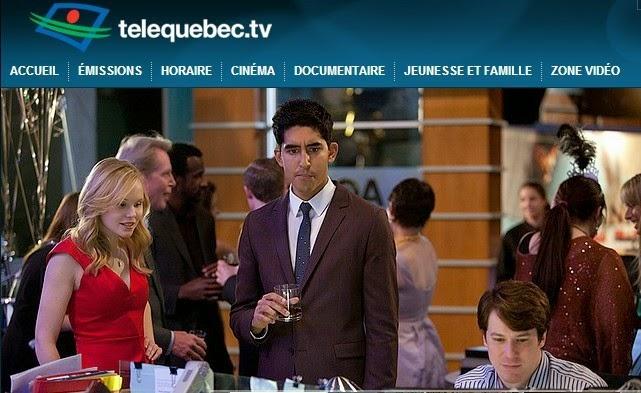 Comment regarder Télé-Québec à l'extérieur du Canada