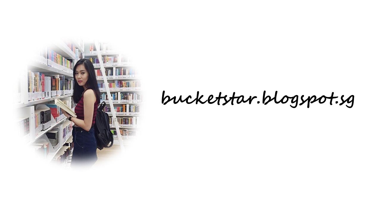BucketStar ★