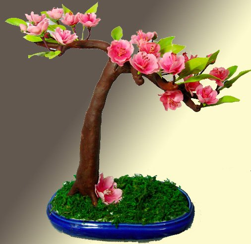 Beautiful picture Artificial flower decoration for home