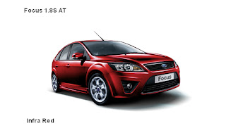 All New Focus | Wana Infra Red