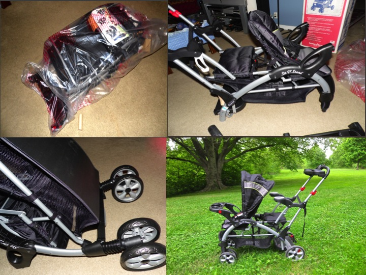 Baby Trend Snap Gear Car Seat Reviews