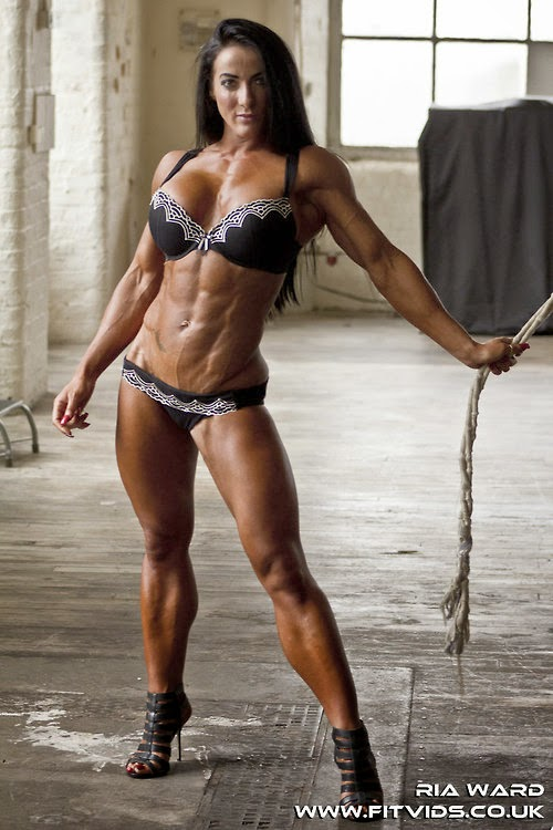 - WOMEN's muscular ATHLETIC LEGS especially CALVES