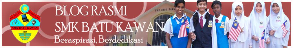 SMK BATU KAWAN