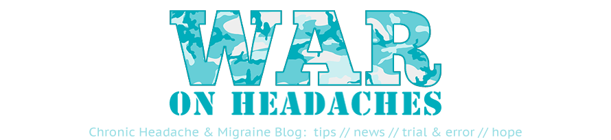 War on Headaches