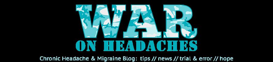 War on Headaches